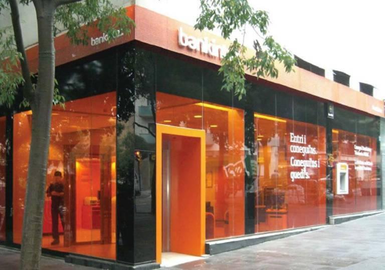 Atentos a los 7 euros de bankinter alicanteplaza for Buscador oficinas bankinter