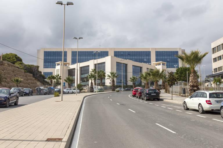 Grupo asv traslada sus oficinas centrales al antiguo for Grupo vips oficinas centrales