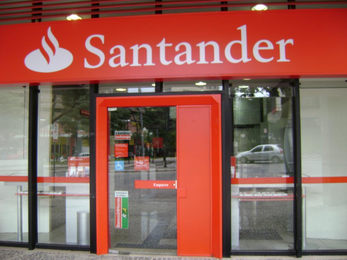 La Filial Mexicana Del Banco Santander Propone Ampliar