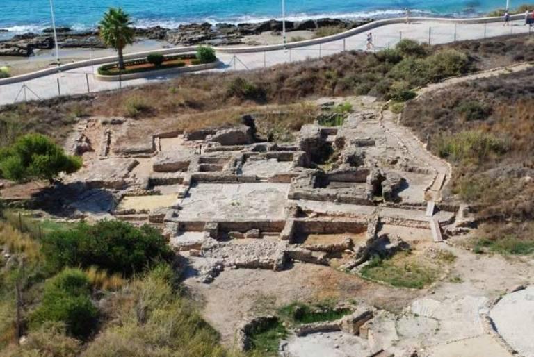 Los Baños General Plan: para proteger el yacimiento de los Baños de la Reina – Alicanteplaza