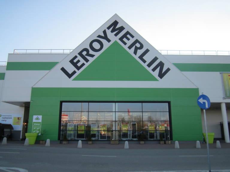 leroy merlin finestrat abre el 6 de diciembre tras una
