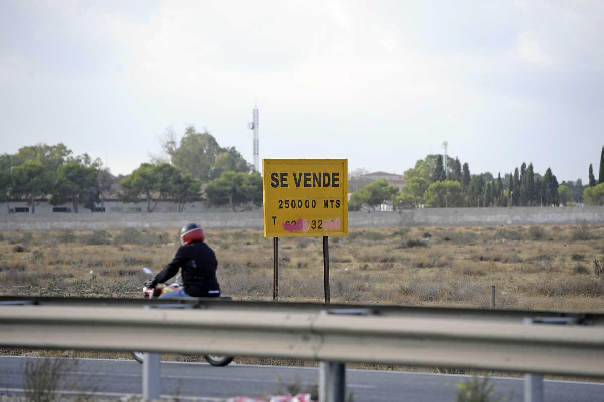 Alicante ganar suelo industrial en los pol gonos y en el - Alicante urbanismo ...
