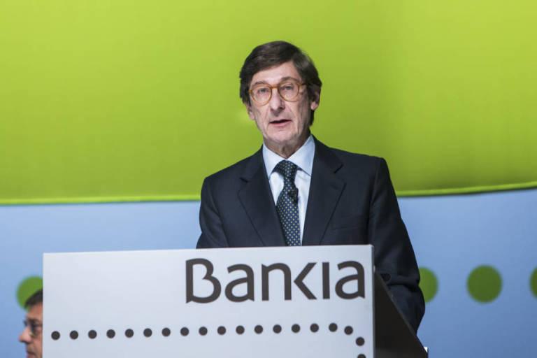 Bankia plantea a los sindicatos un ajuste de for Mercadona oficinas centrales