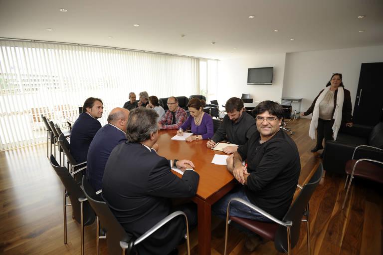 Los promotores ya 39 piden la vez 39 al psoe en alicante - Alicante urbanismo ...