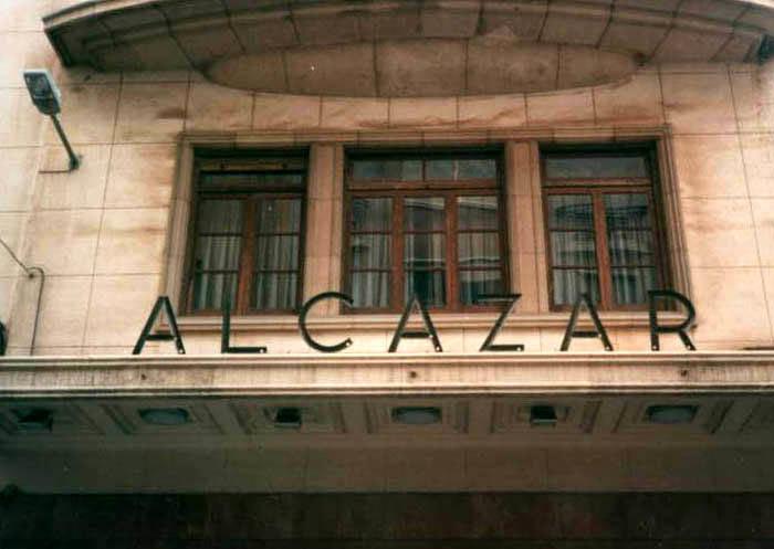 « Las de salas de cine clásicas son un patrimonio que debería cuidarse» (Raúl Cornejo, Alicante Plaza)