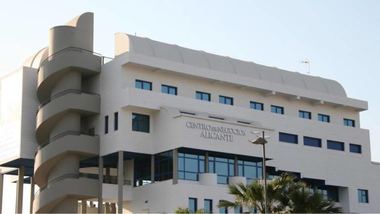 El juez liquida la antigua empresa del centro de negocios - Centro negocios alicante ...