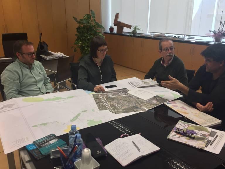 El gobierno de alicante pacta el cat logo de protecciones - Alicante urbanismo ...