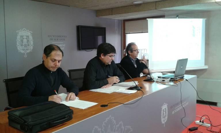 El pacto sobre el cat logo de protecciones se regular la - Alicante urbanismo ...