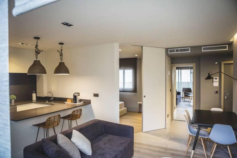 Alicante se apunta al 39 boom 39 de los apartamentos for Hoteles interior alicante