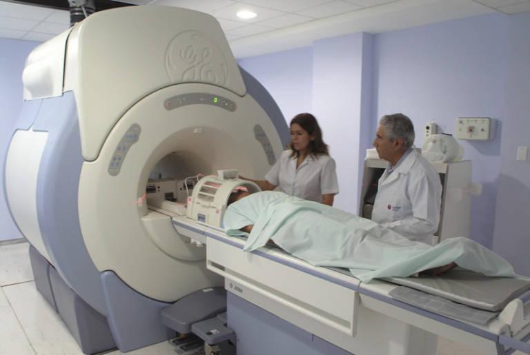 próstata de resonancia magnética multiparamétrica