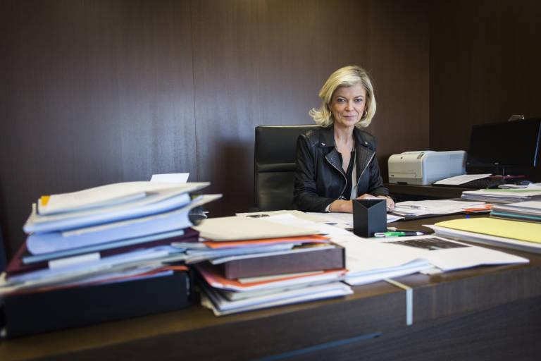 Justicia aprueba el reglamento para reorganizar las for Oficinas balearia