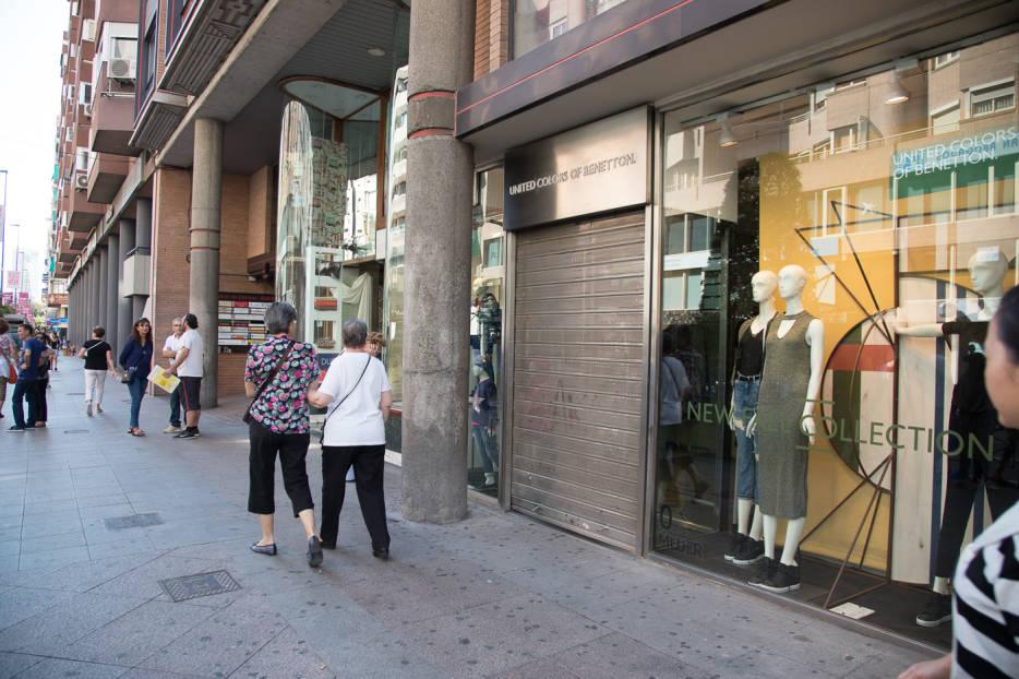 Mostrarte Producto un millón  FOTOGALERÍA Día sin tráfico en Maisonnave el primer domingo sin libertad  horaria (Fotos: PEPE OLIVARES) - Alicanteplaza