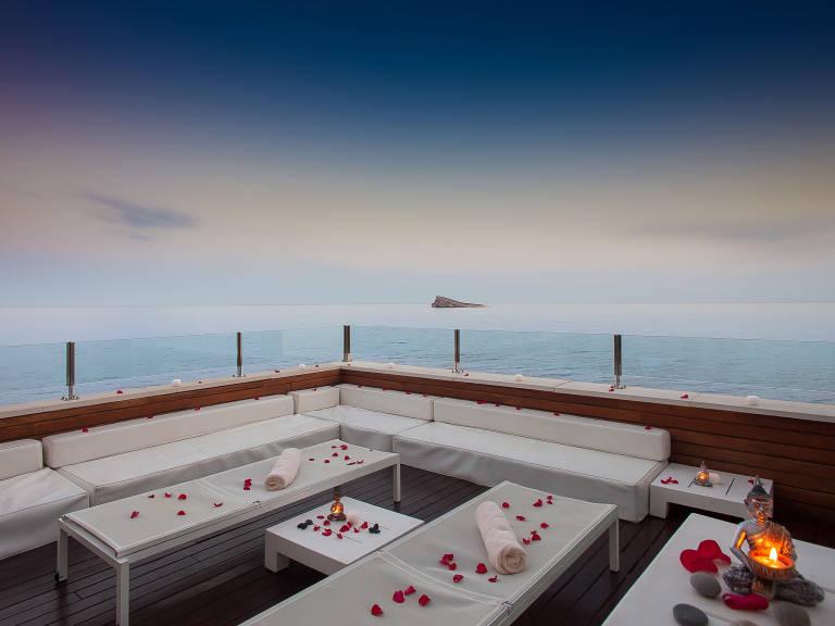 El 39 villa venecia 39 de benidorm entre los mejores hoteles for Hoteles de lujo en venecia