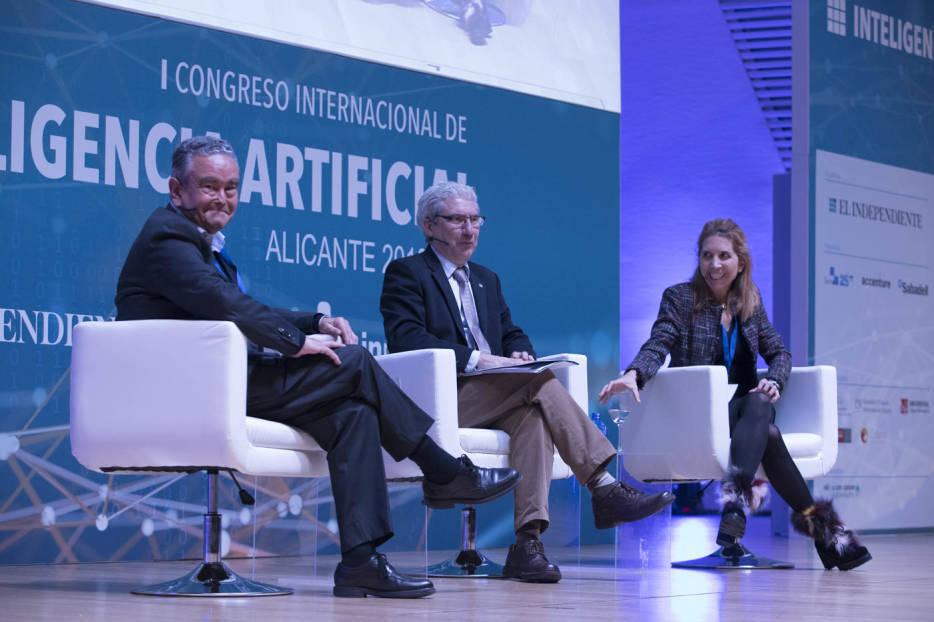Pedreño, García-Abadillo y Oliver