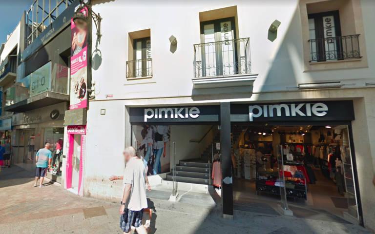 diseño atemporal adf41 473f8 El local que dejó Pimkie en Benidorm ya tiene inquilino: RKS ...