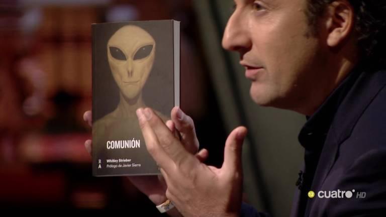 Ediciones Anómalas resucita \'Comunión\', un clásico del ...