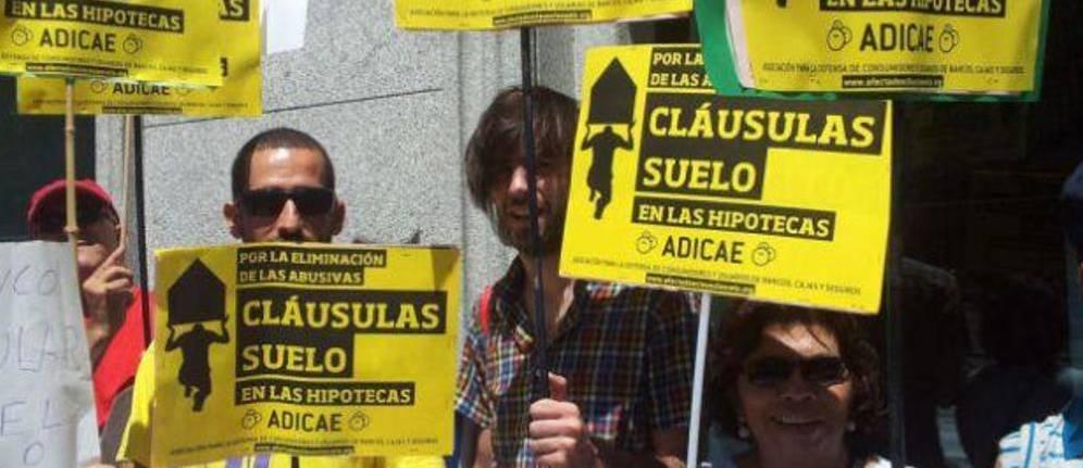 Valencia plaza for Clausula suelo caja espana 2018