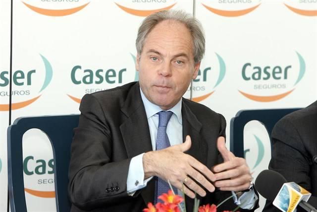 Grupo gtt ficha como consejero al director general de - Caser grupo asegurador ...