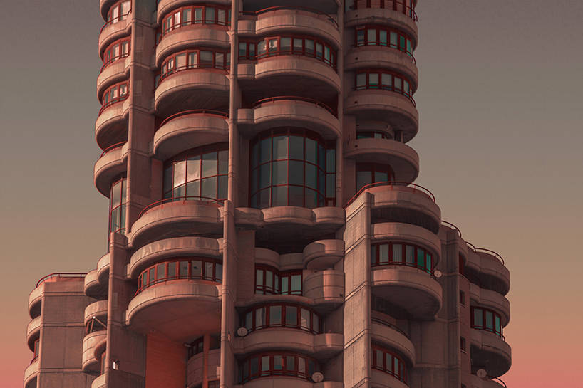 'Alien Architecture'
