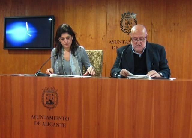 Procesados el exgerente de urbanismo de alicante y dos - Alicante urbanismo ...