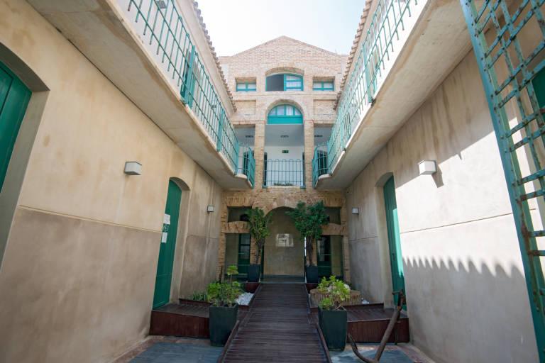 Los castillo ratifican su gesti n en la casa del gobernador de tabarca con un plan renove - Casa en tabarca ...