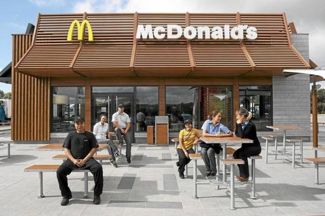 Mcdonald 39 s abrir su primer restaurante en orihuela - Franquicias de fotografia ...