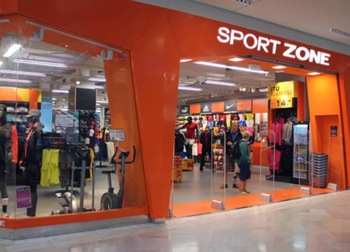 Citaten Sport Zone : La portuguesa sport zone lleva su sede a alicante y abre
