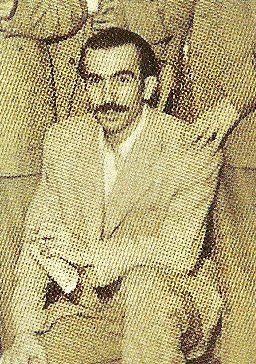 Adrián Carrillo.