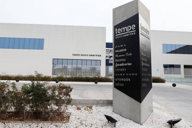 c90efc29 Elche autoriza a Tempe a unir sus dos plataformas logísticas con una  galería subterránea