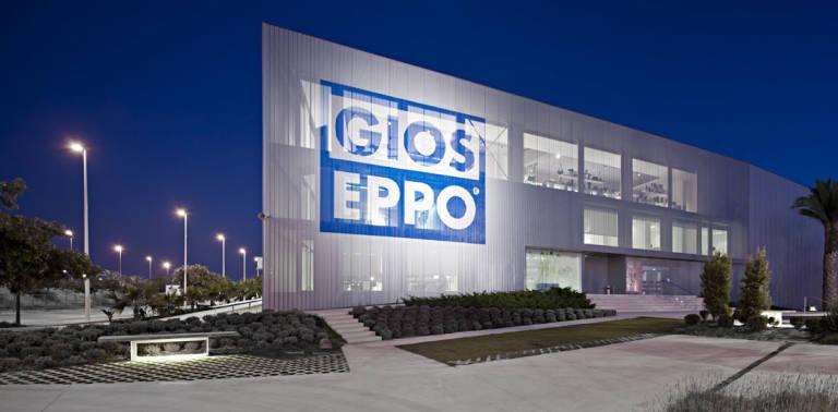 Gioseppo construirá una nave logística de 7.000 metros