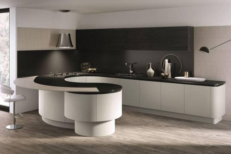 Las cocinas de diseño italiano de Aster aterrizan en ...