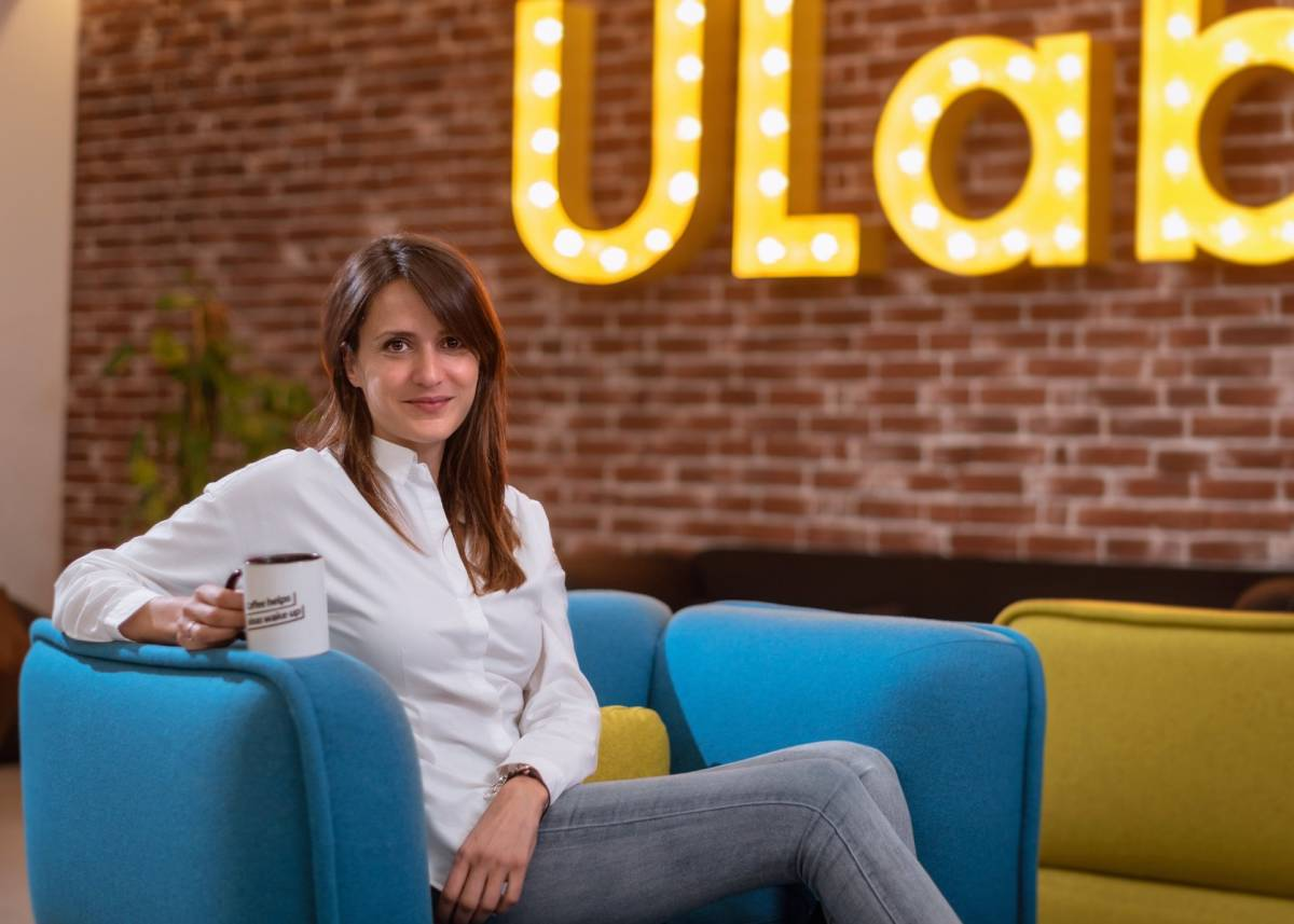 Isabel Romero, 'project manager' de ULab. Foto: ULAB