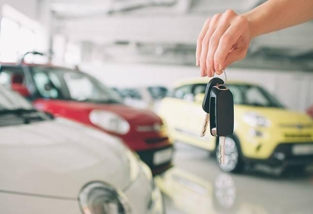 553e026f4 Las mujeres llegan más informadas que los hombres a la compra de un  vehículo, según DriveK