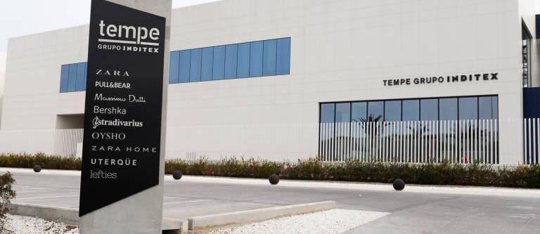311173bc Tempe bate otro récord de ventas con 1.317 millones y dispara un 39% su  beneficio