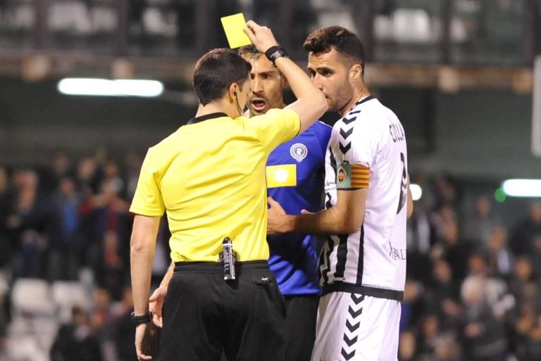 Habrá cuarto árbitro en el \'play-off\' - Alicanteplaza