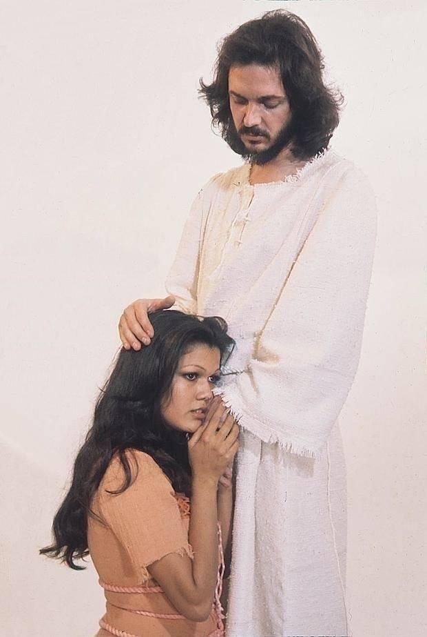 Bodas De Oro De Jesucristo Superstar En Alcoi ángela Carrasco Repite Como María Magdalena Alicanteplaza