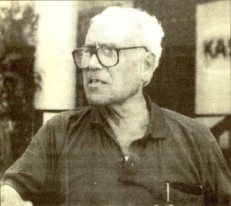 Enrique Marco Nadal