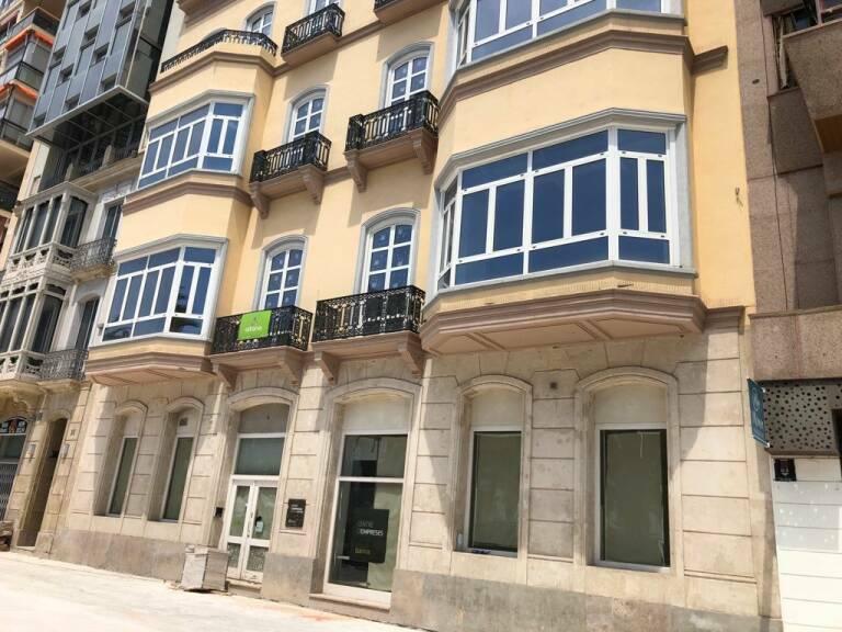 Mudanza de Garrigues a La Explanada: el despacho de abogados y Aligrupo sellan el acuerdo de alquiler