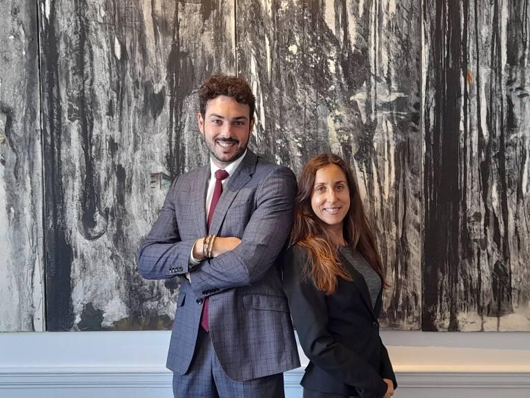 Devesa&Calvo sitúa a dos letrados entre los mejores abogados jóvenes de la Península
