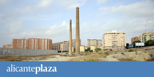 Alicante da ox geno al ladrillo con permisos para construir 900 viviendas en benal a san blas y - Pisos san blas alicante ...