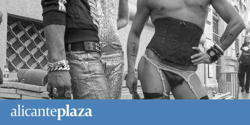 encuentros eróticos gay alicante