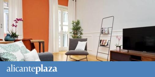 Fotocasa retira los anuncios que ofrec an alquilar pisos inexistentes en alicante alicanteplaza - Pisos de alquiler en alicante capital ...
