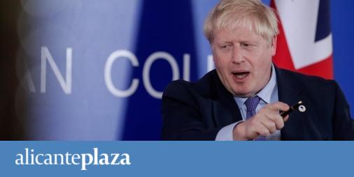 El Consejo Europeo aprueba por unanimidad la salida del Reino Unido el 31 de octubre