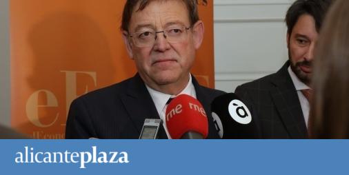 Puig viaja a Londres para presentar la oferta turística valenciana para paliar efectos del Brexit