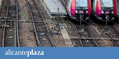 Suspendidos los trenes entre Francia y España por la huelga contra la reforma de las pensiones