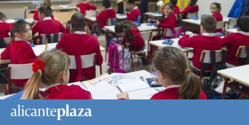 """Celaá anuncia la apertura de los colegios en septiembre """"para todos los alumnos"""""""