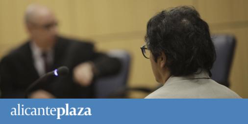 El TSJCV anula la condena al exmarido de Mónica Oltra por abusos y obliga a repetir el juicio