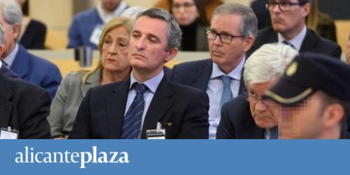 """Empresario en el juicio de Gürtel por la visita del Papa: """"Olía a chamusquina"""""""